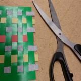 Papīra paklājiņš