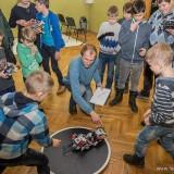 LEGO Robotu cīņas 2014 rezultāti