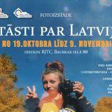 foto konkurss – izstāde '' Stāsti par Latviju''