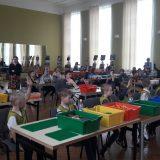 """LEGO konkursa """"Kad pasaciņa ciemos nāk…7"""" rezultāti"""
