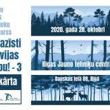 """""""Iepazīsti Latvijas dabu – 3"""""""