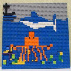 Noslēdzies LEGO konkurss