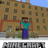 JAUNS PULCIŅŠ: Digitālās prasmes Minecraft: Education Edition