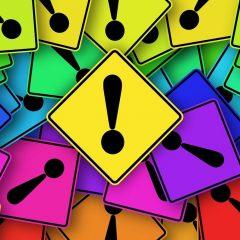 UZMANĪBU! Informācija par nodarbību norisi ārkārtējās situācijas laikā